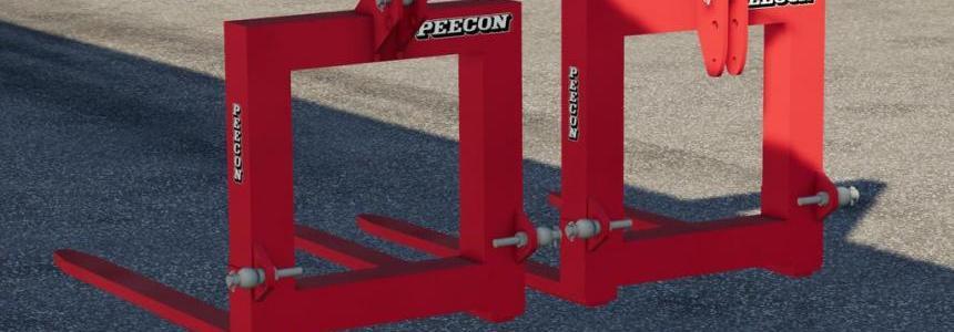 Peecon PD 1500 v1.0.0.0