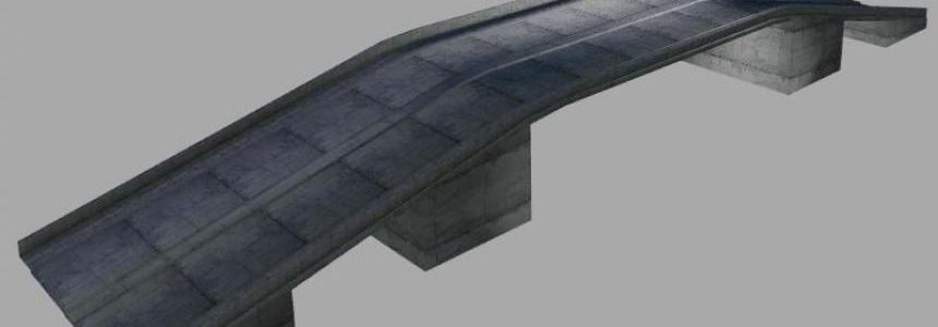 Placeable bridge v1.0.0.0