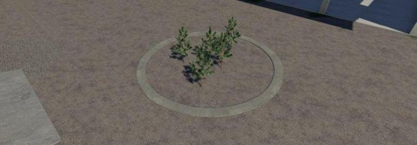 Placeable curbs v1.0.0.0