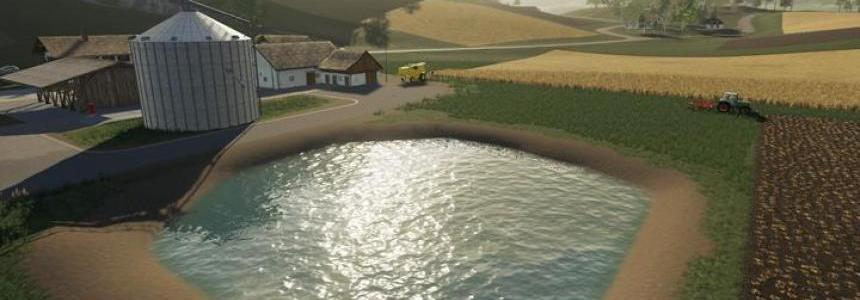 Placeable Waterplane Pack v1.0.0.0