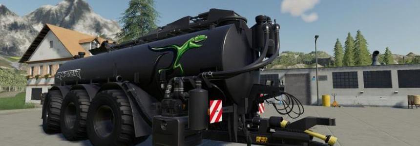 Raptor Carbon 42000 v1.1.0.0
