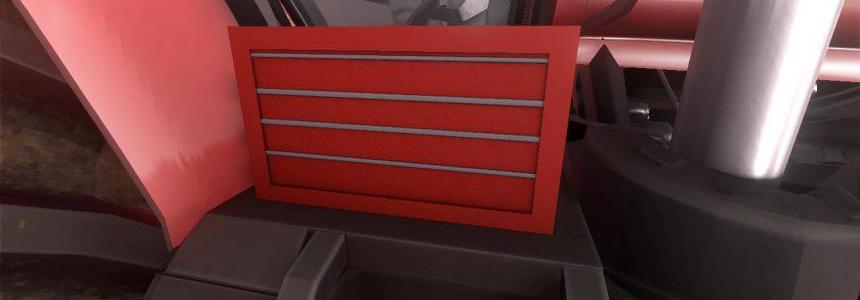 Red Toolbox Prefab v1.1.0.0