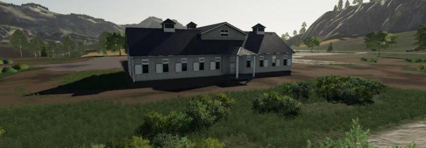 Ridinghall v1.0.0.0