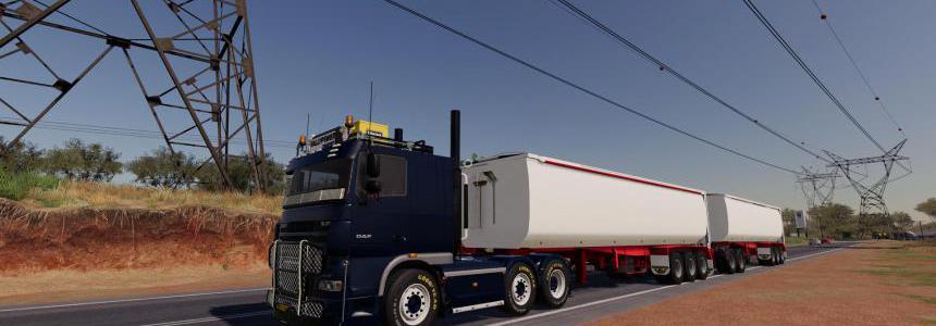 RWT Aussie dump trailer v1.0