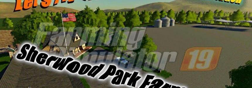 Sherwood Park Farm v1.0.0.0