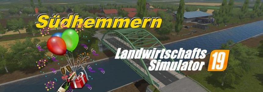 Sudhemmern Map v1.0.0.0