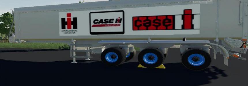 Trailer Case IH v1.0.0.2