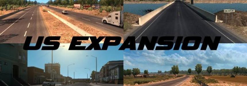 US Expansion v2.5