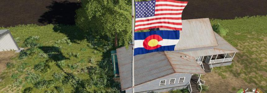 USA above Colorado v1.0.0.0