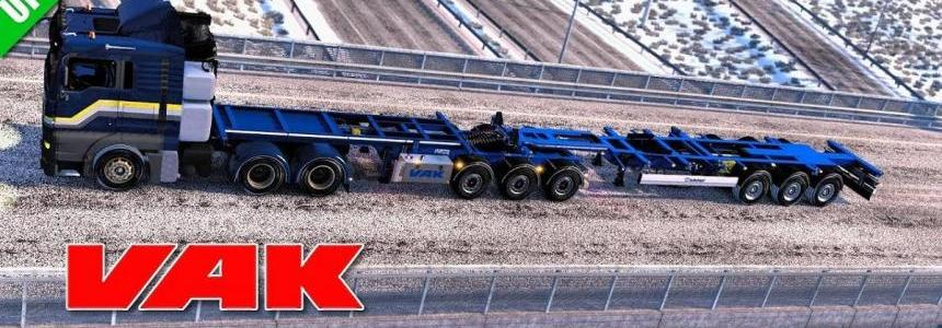 VAK Trailers v2.0 by Kast (upd. 07.01.19) 1.33.x