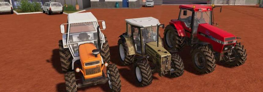 Vehicle Dirt Extension v1.0.0.0