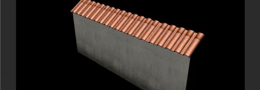 Wall fence v1.0