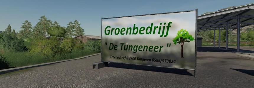 Werfhek Groenbedrijf v1.1