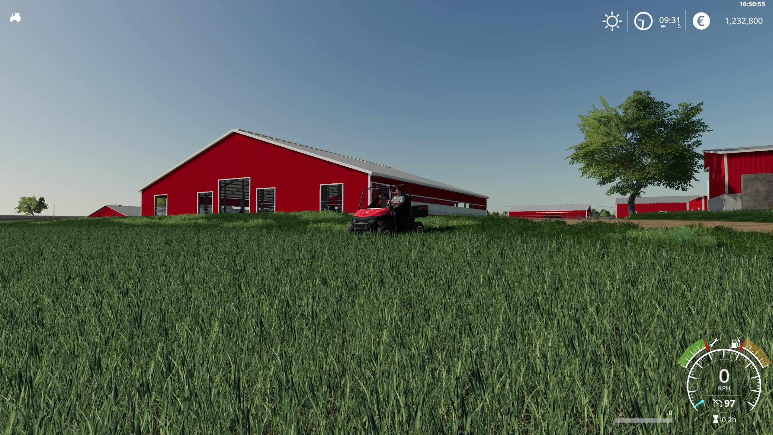 FS19 Autumn Oaks v1 0 Beta - Modhub us