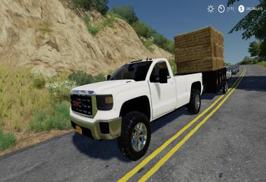 2015 GMC Sierra RCLB v1.0