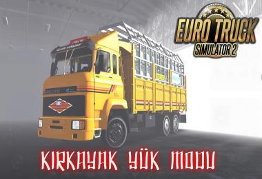 Truck loads 1.33.x