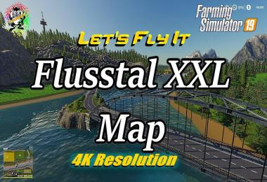 Flusstal XXL All New v1.0.1.0