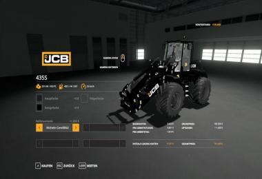 JCB 435 S v1.0.0.0