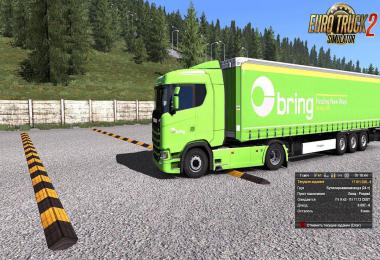 Improved Truck Physics v2.0 by Professors 1.33.x