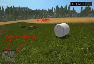 I See Bales v1.0.0.0