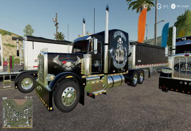 CSM Trucking Peterbilt 388 Package v1.0.0.0