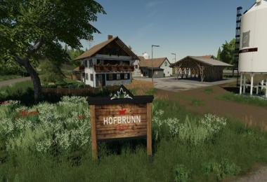 Hofbrunn Map v1.6.0
