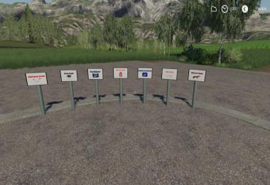 Signs v1.1.0.0