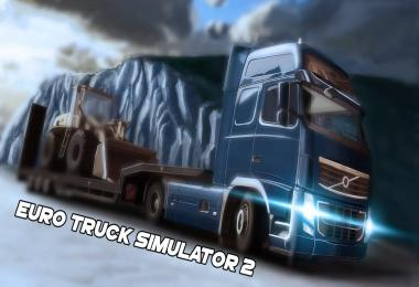 Wolf Exhaust Mod for all Trucks 1.33.x