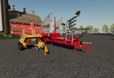 Arcusin Pack for FS19 v1.0.0.0