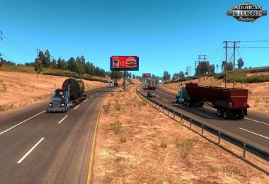 [ATS] MHAPRO MAP (updated) 1.33.X