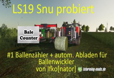 Bale Counter v1.0