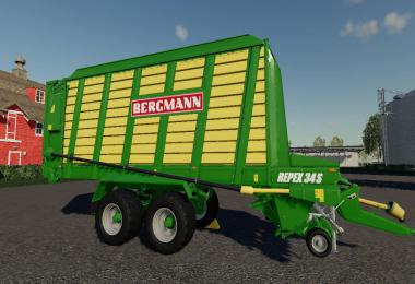 Bergmann Repex 34S v1.0.0.0