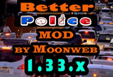 Better Police and Fines 1.33.x