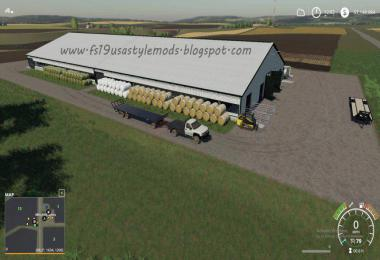 Big Cow Shed v1.0.0.0