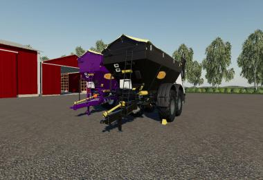 Bredal Pack For FS19 v1.0.0.0