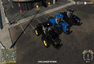 Challenger MT900E v1.0.0.0