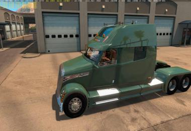 Concept truck Flight of fantasy 1.33.x