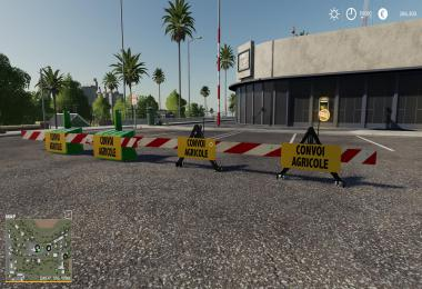Convoy signs v1.0.0.0