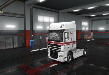 CTL Free Spedition 14 Skins for SCS Trucks 1.33.x
