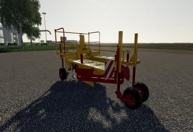 Damcon PL75 for FS19 v1.0.0.0