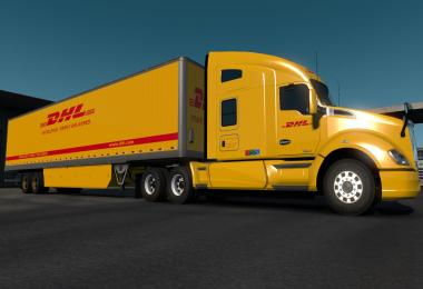 DHL Worldwide Express 1.33.x