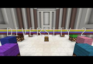 Diversity 2 v1.8.8