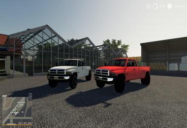 Dodge Ram 3500 v1.2.0.0