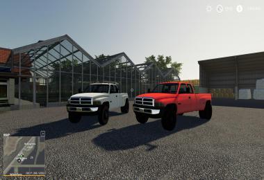 Dodge Ram 3500 v1.3.0.0