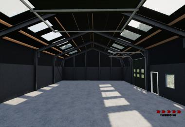 Dutch Shed pack v1.0