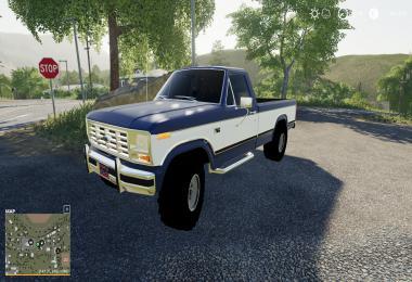 Ford F150 1985 v1.0