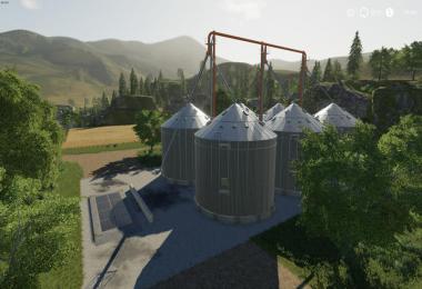 Farm Silo XLarge v1.1