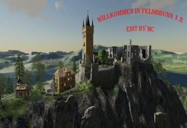 Felsbrunn Edit By MC v1.2.0