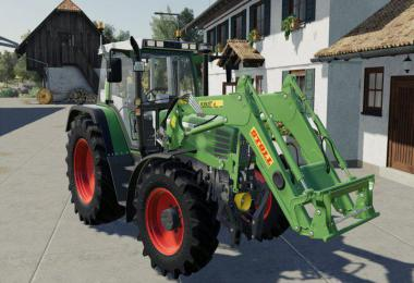 Fendt Favorit 500 v1.1.0.0