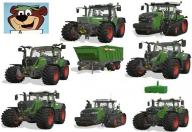 Fendt Pack OY MP v19.5